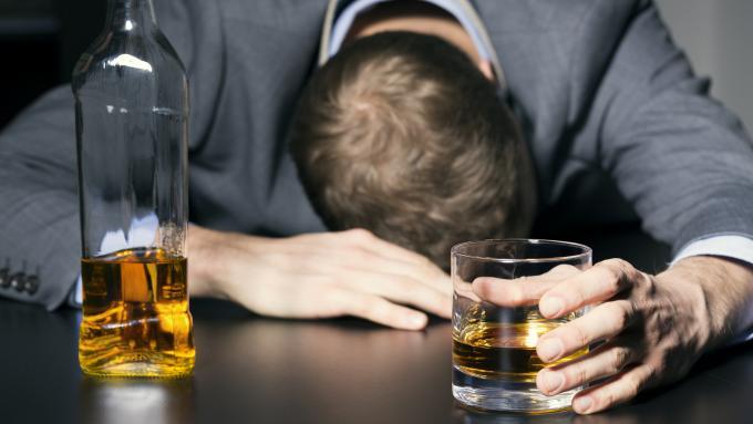 Ontslag om alcoholgebruik