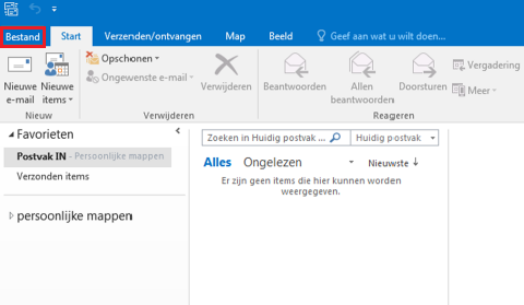 Mag een werkgever e-mailverkeer monitoren (bron: mr. K. Vermeulen)