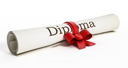 Gebrek aan wettelijk vereist diploma betekent niet automatisch ontslag (bron:Dirkzwager)