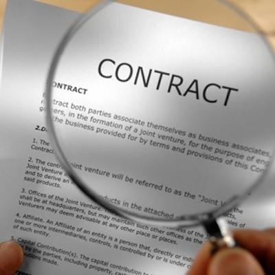 Concurrentiebeding steeds vaker onderdeel van de arbeidsovereenkomst (bron: mr. B. Dubois- Van Kleef)