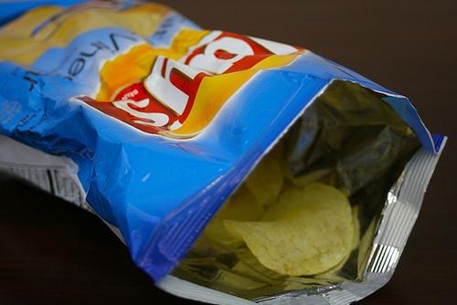 Opeten inhoud zakje chips: wel of geen ontslag op staande voet? (bron: mr. J. Schunselaar)
