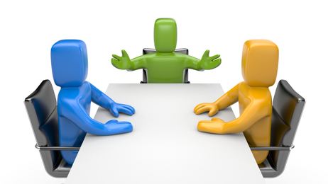 Vertrouwen binnen mediation, een groot goed (bron: mr. S. Smeets)