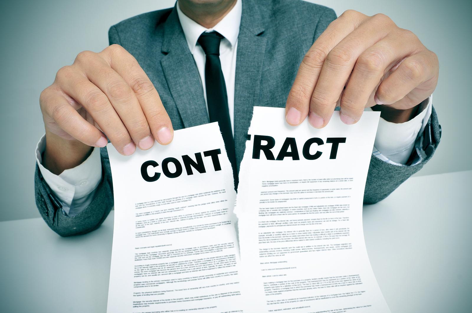 Ontbinding arbeidscontract na ernstig verwijtbaar gedrag van de werknemer (bron: mr. Snijders)
