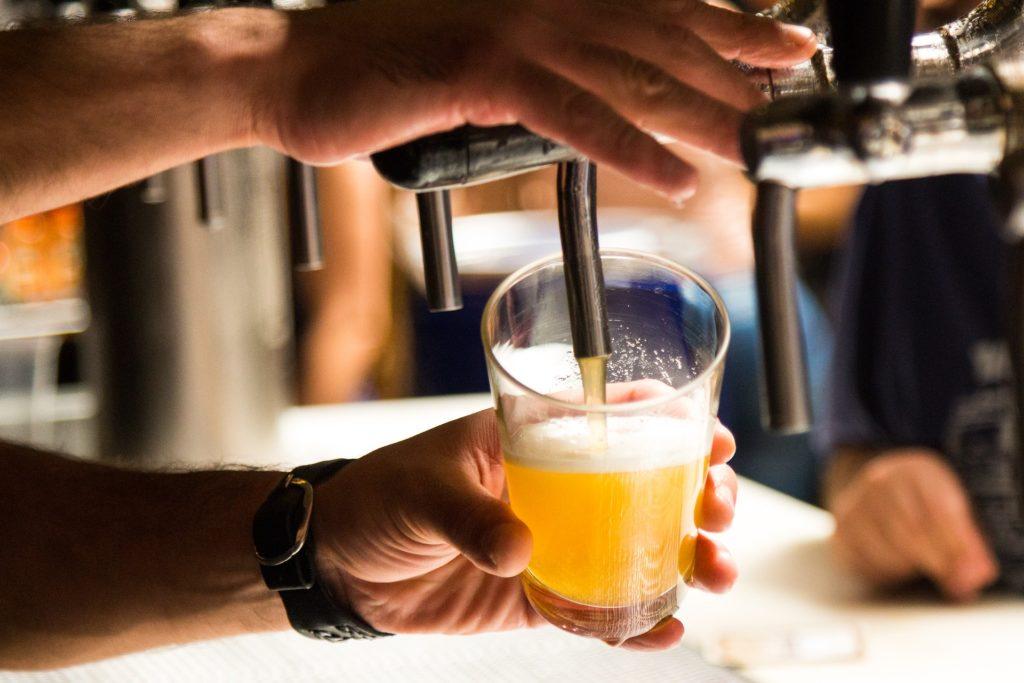Loonbetaling na dronken ongeval met leaseauto (bron: mr. M. van de Mortel)