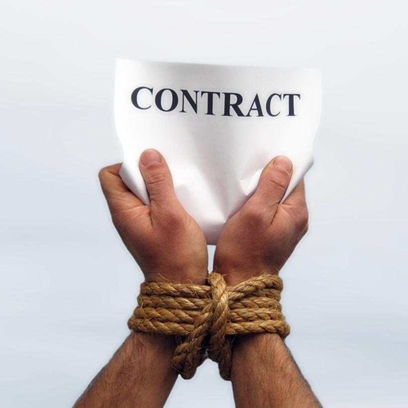 Rechter: te ruim omschreven concurrentiebeding niet geldig (bron: mr. M. van Gelderen)