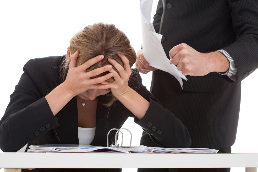 Een werkgever gedraagt zich in gesprek met en werknemer niet bepaald respectvol. Is dat een reden voor het toekennen van een billijke vergoeding? (bron: mr. I Kooijman)