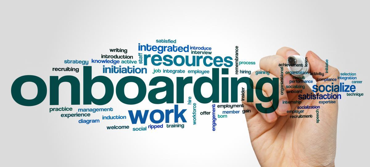 Onboarding in een (nieuwe) organisatie