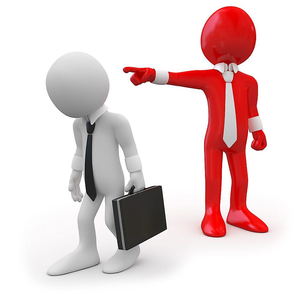Werknemer ontslaan wegens disfunctioneren: wat moet je doen?