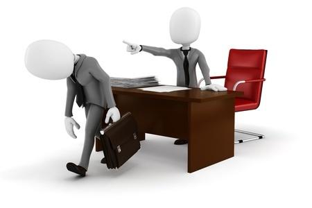 Verwijtbaar handelen door de werknemer: wanneer is daar sprake van? (bron: mr. Wies)