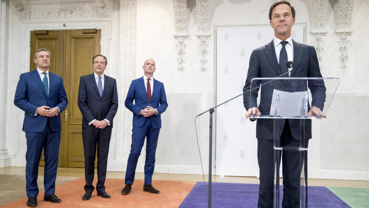 Veranderingen arbeidsrecht als gevolg van een nieuw kabinet