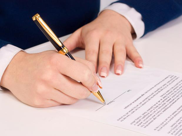 Wanneer begint de bedenktermijn bij het sluiten van een vaststellingsovereenkomst?